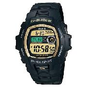 Casio G-Shock Men's Watch, Black