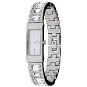 DKNY Crystal Strap Women's Watch, NY3493