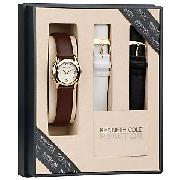 Kenneth Cole Reaction Watch, Women's Box Set