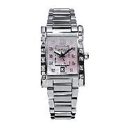 Rotary RLB00016/07 Women's Rectangular Watch