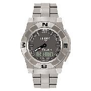 Tissot T001.520.44.061.00 Men's T-Touch Trekking Watch
