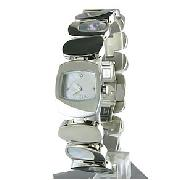 Breil Mother-Of-Pearl Wave Watch