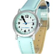 Cannibal Pale Blue Ladies Fashion Watch