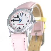 Cannibal Pale Pink Ladies Fashion Watch