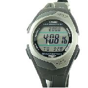 Casio 60 Lap Memory Timer Watch