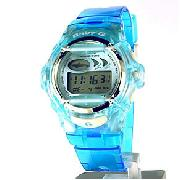 Casio Baby-G Active Whale Watch
