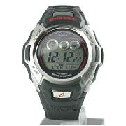 Casio Black G-Shock Watch