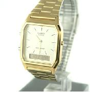 Casio Classic Combination Watch