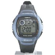Casio Compact Timer Watch
