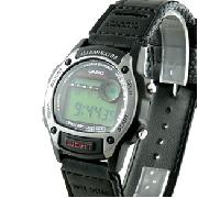 Casio Easy Touch Backlight Digital Watch