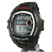 Casio G-Shock with Telememo Watch