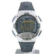 Casio Moonphase and Tide Graph Watch