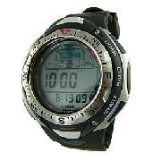 Casio Sea Pathfinder Watch