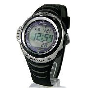 Casio Sport Triple Sensor Pro-Trek Watch