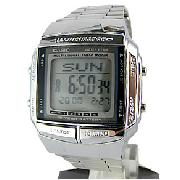 Casio Telememo Databank Watch