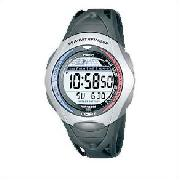 Casio Tide Graph and Yacht Race Timer Watch