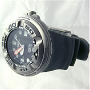 Citizen Aqualand Titanium Professional Divers Watch