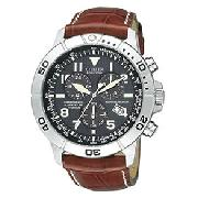 Citizen Gents Eco-Drive Chronograph Watch