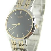 Citizen Gents' Stiletto Watch