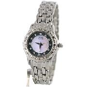 Citizen Ladies 36 Diamonds Set Riega Watch