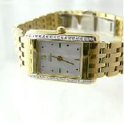Citizen Ladies Diamond Set Stiletto Watch