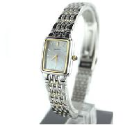 Citizen Ladies Eco-Drive Dress Watch