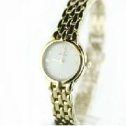 Citizen Ladies Gold Toned Watch