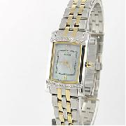 Citizen Two-Tone Ladies Stiletto Watch