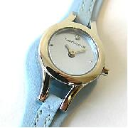 Hot Diamonds Metro Blue Dial Watch