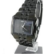 Police Matrix Black Bracelet Watch