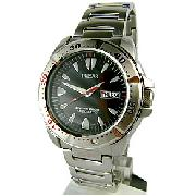 Pulsar Automatic Divers Watch