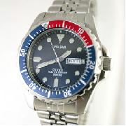 Pulsar Divers Watch Watch
