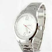 Puma Stainless Steel Move Watch