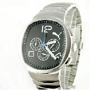 Puma Stainless Steel Pollux Watch