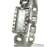 Rotary Rocks Stainless Steel Watch
