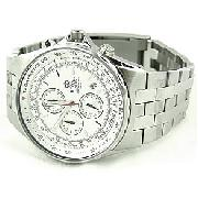 Royal London Gents Chronograph Watch