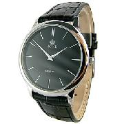 Royal London Gents Slimline Watch
