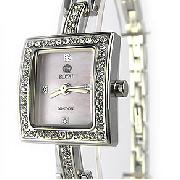 Royal London Pink Mother of Pearl Watch