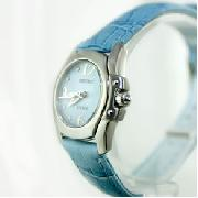 Seiko Ladies Blue Vivace Watch