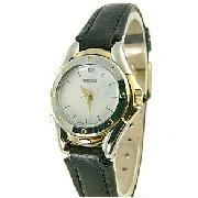 Seiko Ladies Diamond Watch