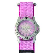 Sekonda Bright Pink Ladies Xpose Watch