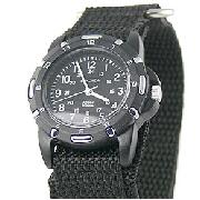 Sekonda Ladies Black Xpose Watch