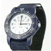 Sekonda Xpose Gents Blue Watch