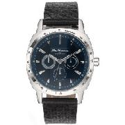 Ben Sherman - Multi Dial Watch