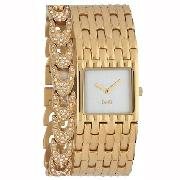 "Dandg - Ladies ""Waterfall' Watch"