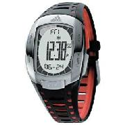 Adidas Fitness Digital Gents Watch