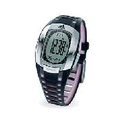 Adidas Fitness Mid Size LCD Watch