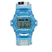 Casio Baby G Illuminator Watch