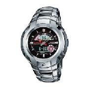 Casio G-Shock Gents Combi Watch