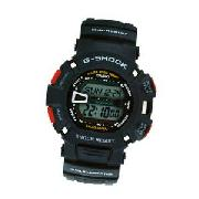 Casio G-Shock 'Mudman' LCD Watch
